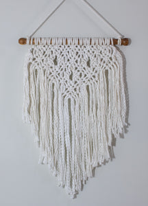 Macrame: Wall Hanger - KNOW INDO