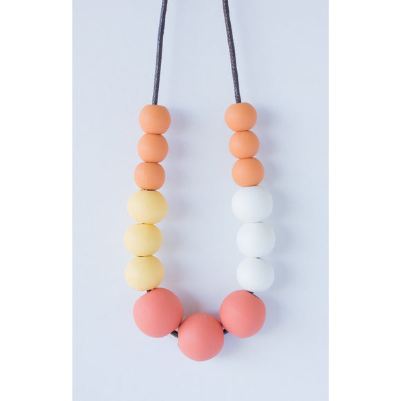 Necklace: Sunset - KNOW INDO