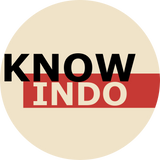 Know Indo T-Shirt - KNOW INDO