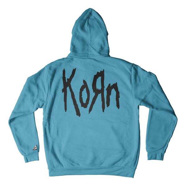 Korn Official Limited Edition Serenity Hoodie, Exclusive to kornlimited.com, Official Limited Edition, Official Merch, Official Store, Official Shop, Hoodie, Official Merchandise, T-shirt, Hoodie, Jacket, Shirts, Blind Jersey, Shirt, killermerch.com, Killer Merch