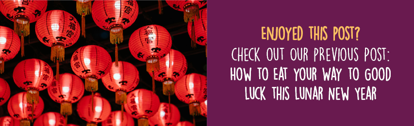Dineamic Blog | Eat Your Way to Good Luck this Lunar New Year