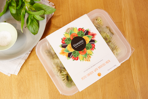 Dineamic | Ready Made Meals NDIS