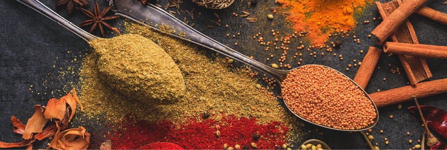 Dineamic Blog | Spice up your life!