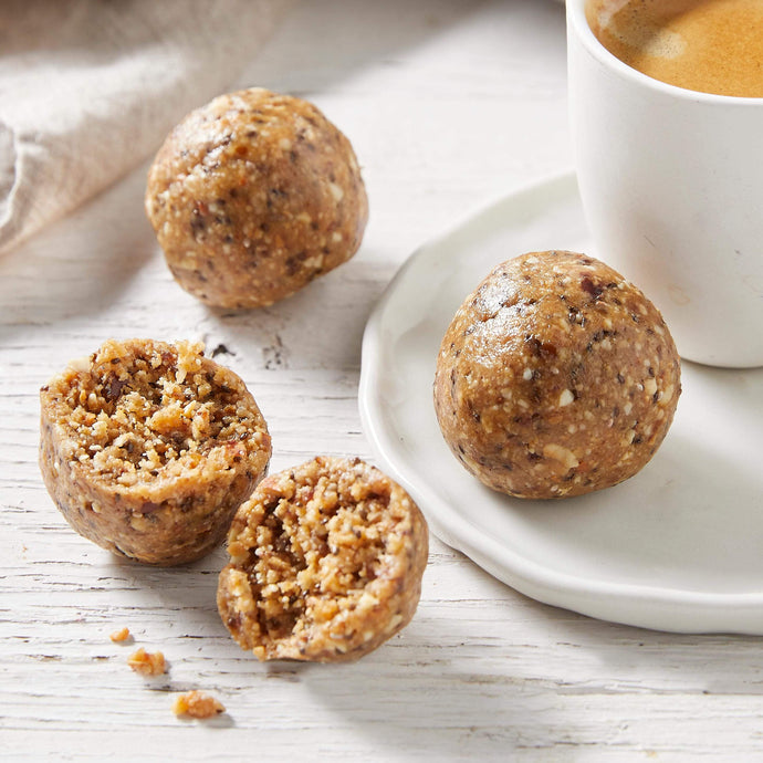 Dineamic Breakfasts & Snacks Cashew & Honey Power Balls