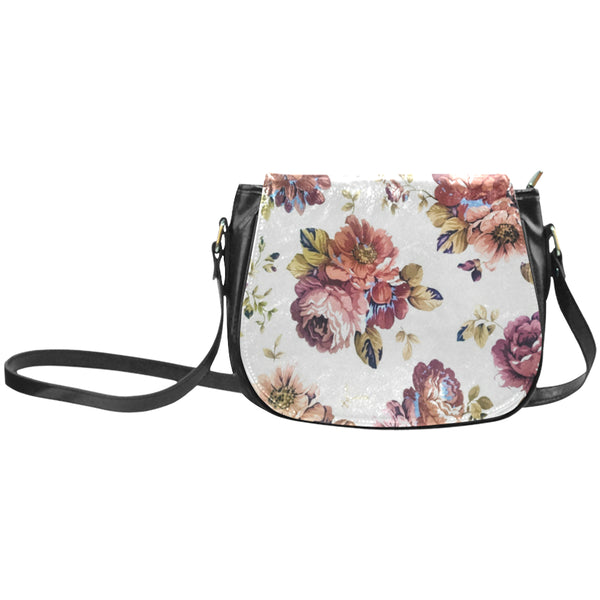 Summerish Classic Saddle Bag/Large (Model 1648)