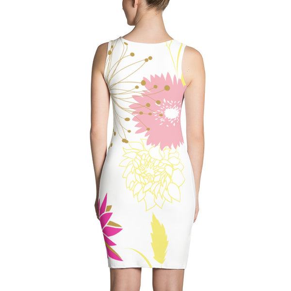 Kara BodyCon Dress