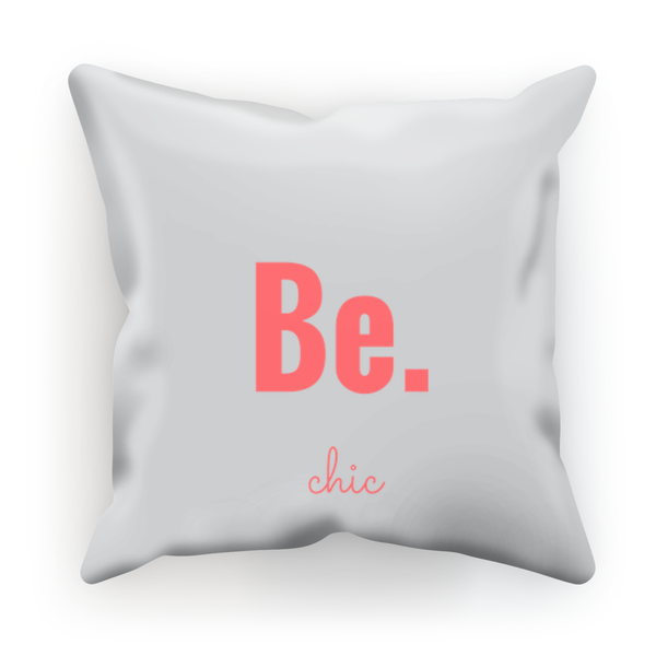 Be.chic Cushion