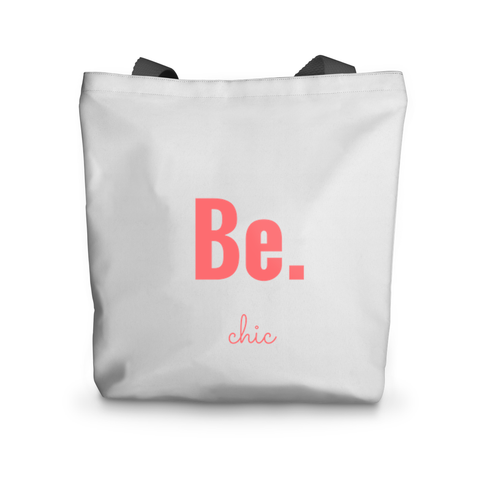 Be.chic Tote Bag