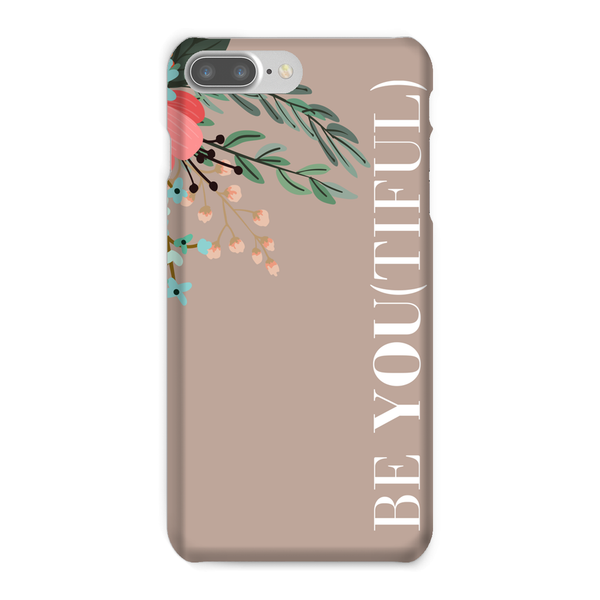 Be You (Purposefully) Phone Case