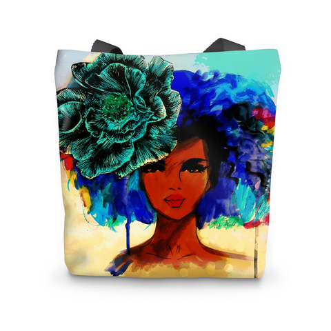 So so beautiful-color bkgrd Tote Bag