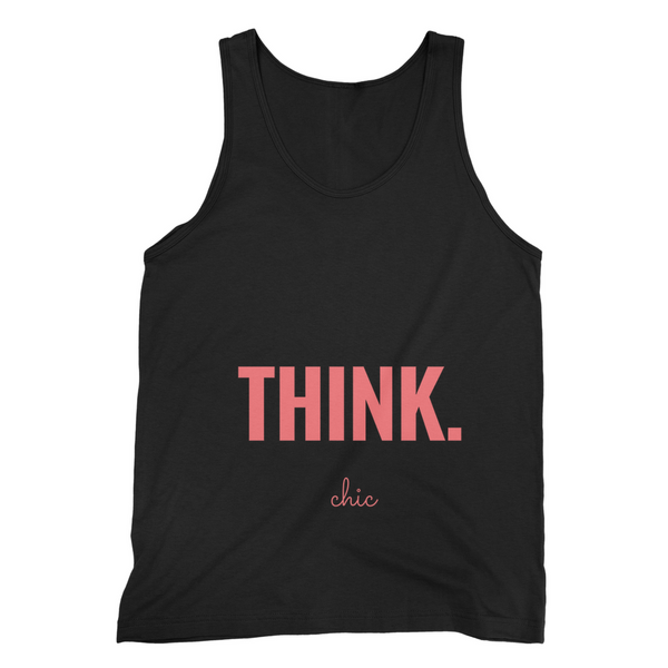 THINK.chic Fine Jersey Tank Top