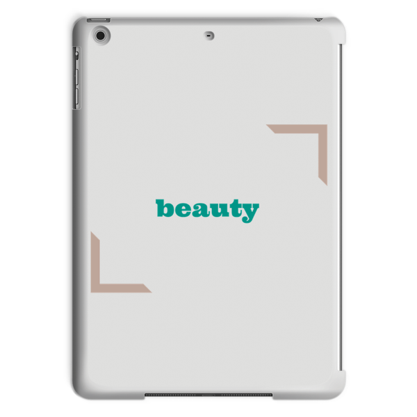Beauty Tablet Case