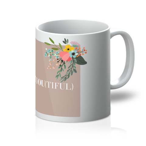 Be You (Purposefully) Mug