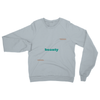Beauty Heavy Blend Crew Neck Sweatshirt