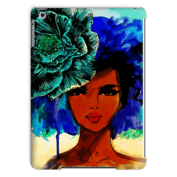 So so beautiful-color bkgrd Tablet Case