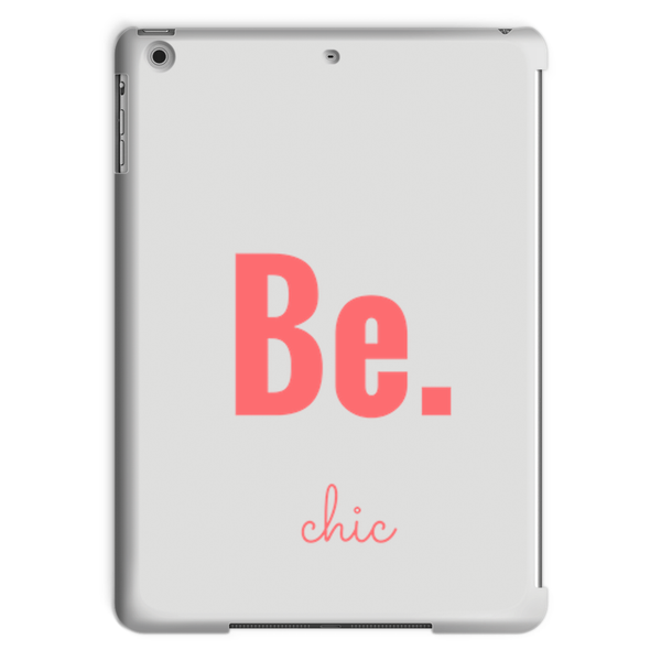 Be.chic Tablet Case
