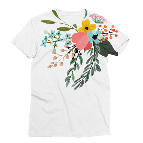 Be You (Purposefully) Sublimation T-Shirt