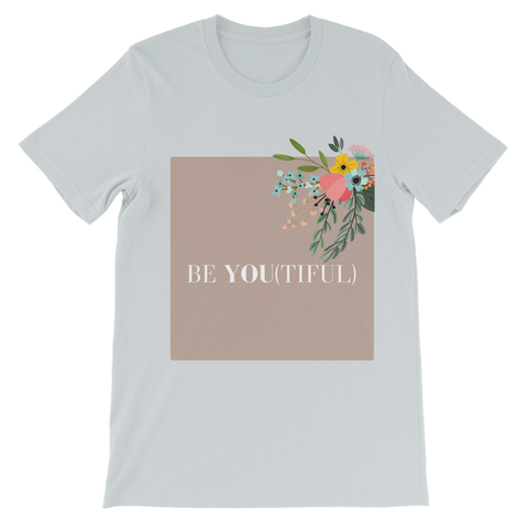 Be You (Purposefully) Kids TShirt