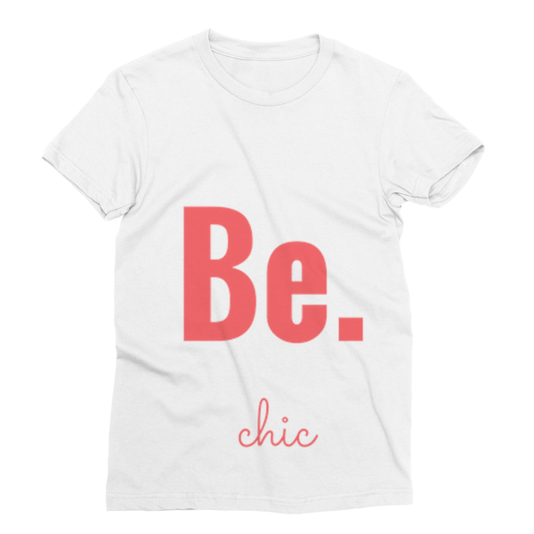 Be.chic Sublimation T-Shirt