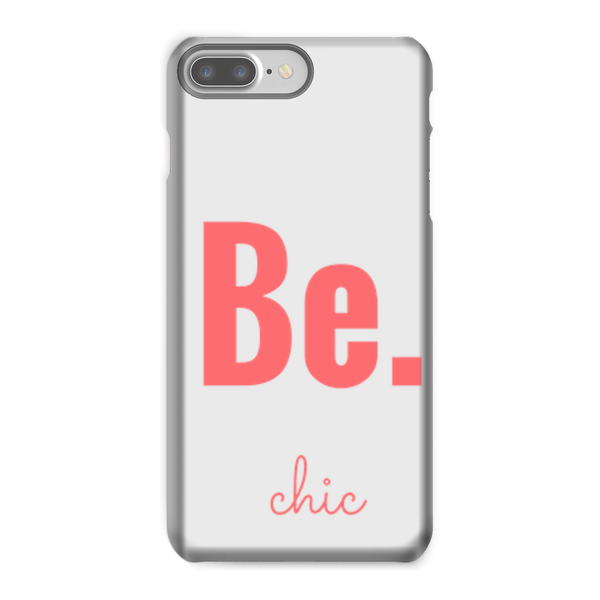 Be.chic Phone Case