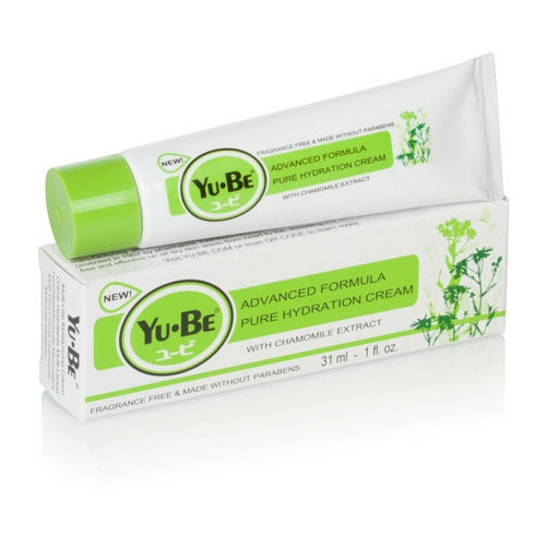 Advanced Formula Pure Hydration Cream Duo - Yu-Be
