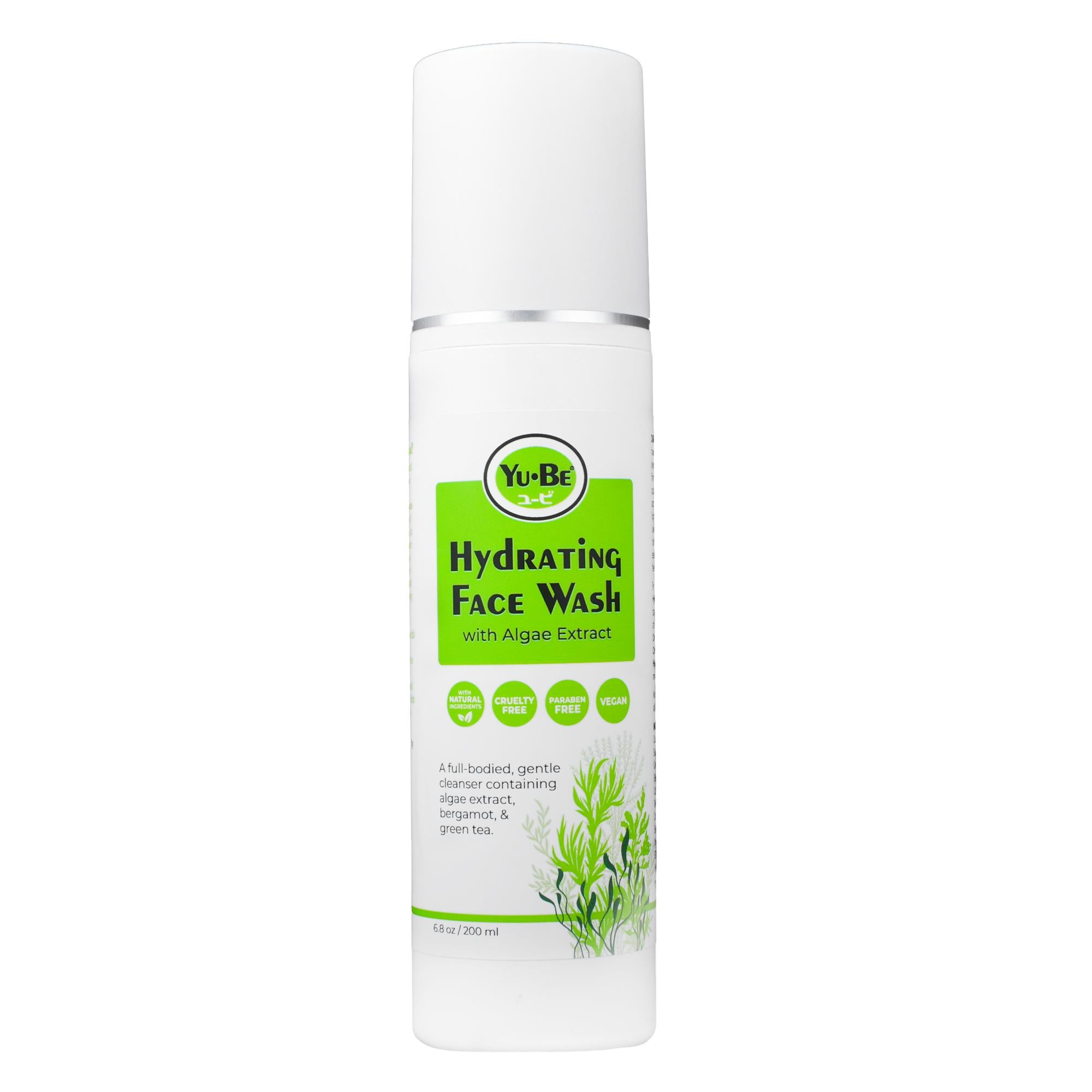 Hydrating Face Wash - Yu-Be