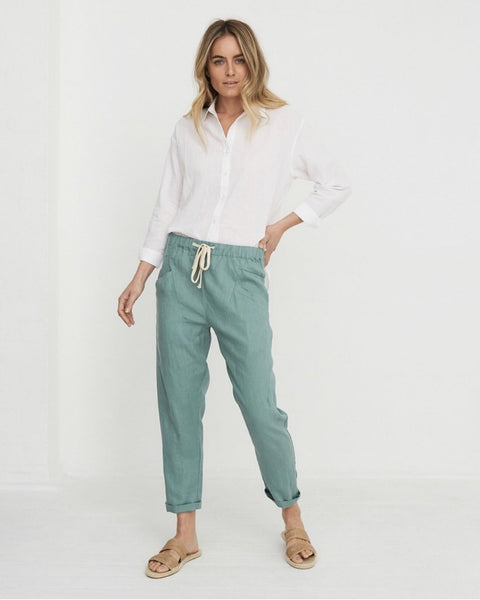 Little Lies Luxe Pant