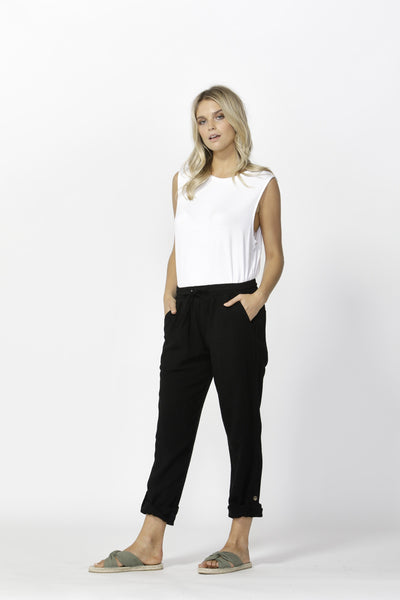Betty Basics Watson Pant Hello Pattern