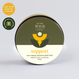 We The Wild Plant Care Support Pellets