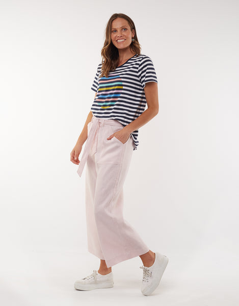 Elm Louisa Wide Leg Pant