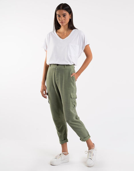 Foxwood Spendid Cargo Pant Hello Pattern