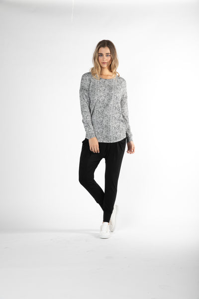Betty Basics Sophie Knit Jumper