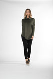 Betty Basics Fleur Knit Jumper