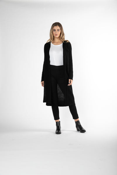 Betty Basics Layla Knit Cardigan