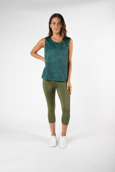 Betty Basics Swift Tank Hello Pattern