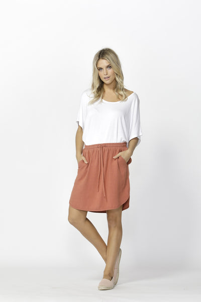 Betty Basics Arlo Skirt Hello Pattern
