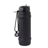 Rolla Bottle - Black & Black