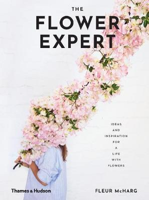 Book - The Flower Expert