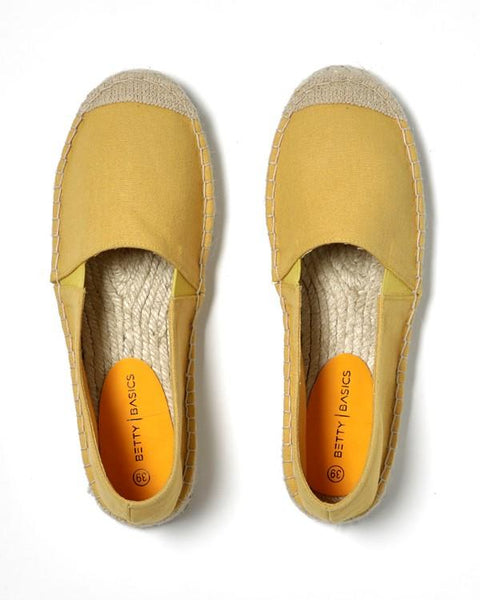 Betty Basics Vacation Espadrille Pull On