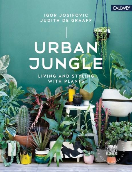 Book- Urban Jungle