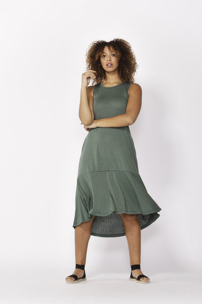Betty Basics Hawaii Dress