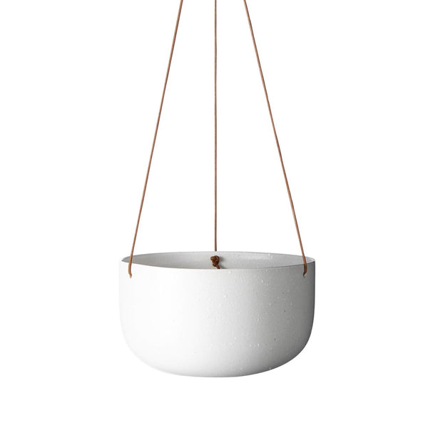 Evergreen Collective Cade Hanging Pot Large