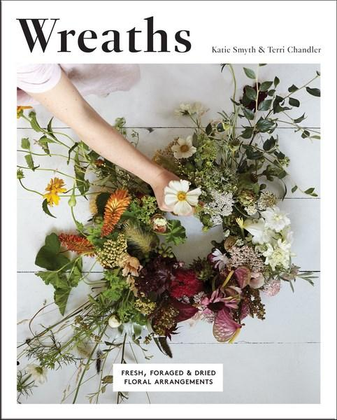 Book - Wreaths