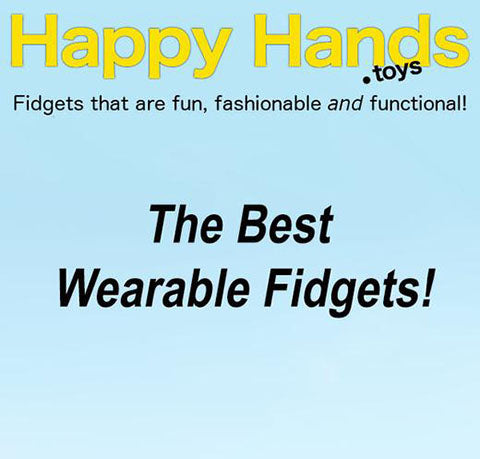 The Best Wearable Fidgets