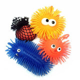 Puffer toys