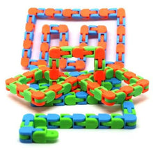 3 Piece Click Track Bundle - Happy Hands Toys