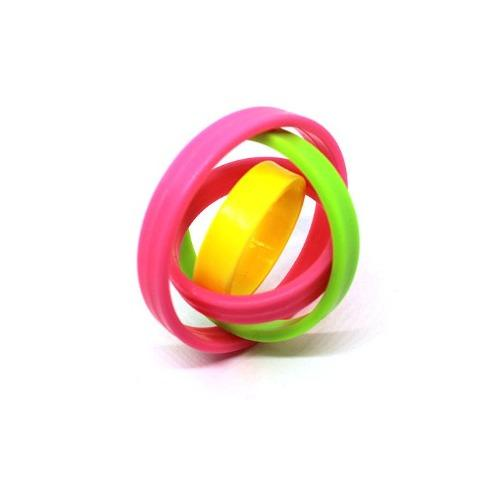 Photo Of Gyroscope Fidget - Happy Hands Toys