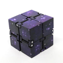 Small Infinity Cube Fidget Space  - Happy Hands Toys