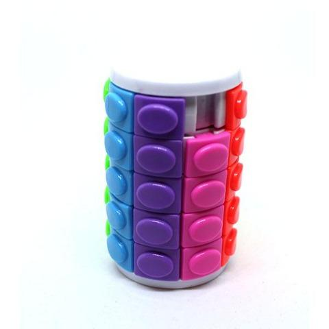 Rainbow Slider Puzzle - Happy Hands Toys