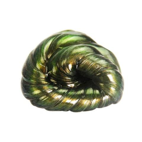 Scarab Hand Putty Green - Happy Hands Toys